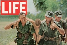 Life Magazine / It's like reading a history book. Life Magazine showed what was on the country's mind that week.