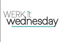 BLOG: Werk it Wednesday / The Iconic Lifestyle Blog shares how to take expensive looks and make them look chic for $100 or less. www.iconiclifestyleinc.com