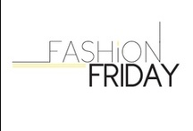BLOG: Fashion Friday / The Iconic Lifestyle Blog's take on all things in POP CULTURE fashion. www.iconiclifestyleinc.com