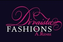 My Life as a Designer / My first label, Divaista Fashions