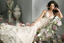 Vera Wang / Vera Wang has created a unique aspirational world that alludes to sensuality and youthful sophistication. / by Deborah Kalas Photography
