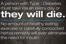 T1D / My daughter, Madelyn, was diagnosed with Type 1 Diabetes on May 24, 2013.  / by Tarrah Knight