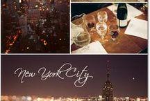 I レ o √ 乇 New York ♥