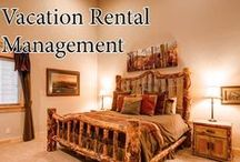 Services We Offer / by Park City Lodging, Inc.
