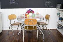 DISEÑO INTERIOR café/restaurant