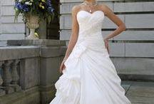 Bride's Attire