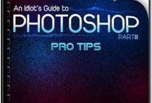 adobe CC tutorials / by christopher kelly