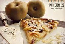 Pommes & Poires