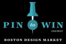 Trends 2015: Prussian Blue / 2015 Trends from ID Boston Magazine's Editor-in-Chief Chesie Breen. Pins from Boston Design Center showrooms for Boston Design Market 2014. #BosDesignMarket / by Boston Design Center