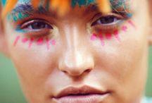 Make-Up / by Made by Jenny