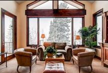 Deer Valley Vacation Rentals / Enjoy a five star experience at Park City's most exclusive year round ski resort. Choose accommodations near the base area, Snow Park, or mid-mountain, Silver Lake. Snow Park is less than 2 miles from historic Main Street. Silver Lake is a short drive up the mountainside.