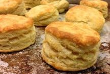 ⌘ World of . . . BISCUITS / Anything and everything biscuit. / by Deborah Russenberger