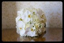 Wedding Flowers, Bouquets, Boutonnieres