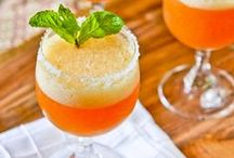 Delightful Drinks / Join us for refreshing drinks and some cheers!  / by SanDisk