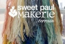 SWEET PAUL MAKERIE * 2 0 1 5 / by the Makerie