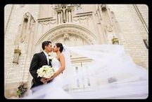 Weddings at Queen of All Saints