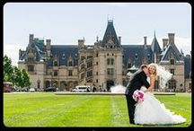 Weddings at Biltmore Estates