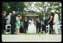 Weddings at Cantigny Garden