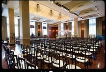 Weddings at the Newberry Library