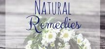 Natural Remedies / With all the drugs and chemicals floating around I try to find any natural fix I can for my children, myself, and our home. Everything from essential oils to organic foods can be found on this board. DIY recipes and healthy living