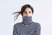 Striped world / Don't we all love stripes?!