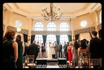 Weddings at the Allerton Hotel