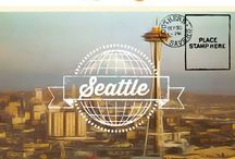 Seattle, WA / Tips and travel plans for Seattle, WA!