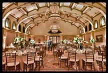 Weddings at the Langham Hotel Pasadena California