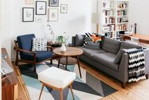Living Style / Bring simple functional beauty back into your living space