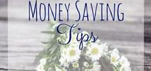 Money Saving Tips / Living on a budget with a family of 5 can be tough! Here are ideas we like to help keep our cost down and a control of our budget.