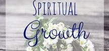 Growing in Christ / Blog posts and articles that dig me deeper into who God is and how I can live a life closer to Him.
