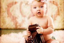Baby Stuff / by Amanda Schulte Millikan