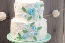 Cakes / by Amanda Schulte Millikan