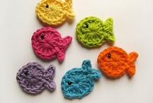 T.B.C. (to be crocheted) / by Deanne Degenhardt-Newland