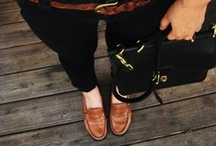 3 Style  / I need all the help I can get when if comes to outfits. / by Mindy Lewis