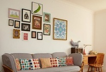 Home Decor / by Mindy Lewis