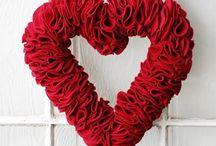 Valentine's Day / by Amanda Schulte Millikan