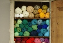 Knitting Patterns & Ideas / by Mindy Lewis