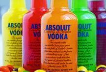 Blame it on the alcohol / by Kelli Fotovich-Dantzler