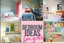 Madison's Room! / by Mindy Lewis
