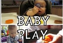 Baby Stuff, etc! / by Mindy Lewis