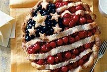 4th of July / by Amanda Schulte Millikan