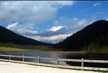 lakes  / all #lakes i visited, #wonders #photo #lake