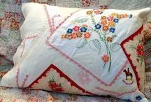 Handmade loveliness