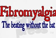 F word / Fibromyalgia / by Aj Nichols