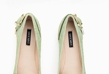 shoes / by Pamela Selinski