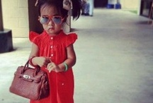 Baby Girl Style! :) / by Mindy Lewis