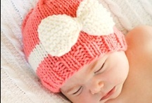 Baby Knits / by Mindy Lewis