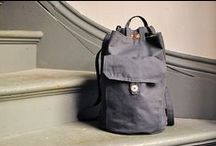 Sewing - Bags - Backpack