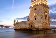 EUROPE : Portugal / Lisbon & Algarve / by Monique Robinson